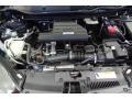 2019 Gunmetal Metallic Honda CR-V Touring AWD  photo #16