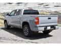 2019 Cement Toyota Tundra Limited CrewMax 4x4  photo #3