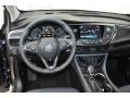 Satin Steel Gray Metallic - Envision Premium AWD Photo No. 9