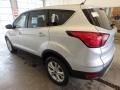 2019 Ingot Silver Ford Escape SE 4WD  photo #4