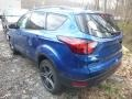 2019 Lightning Blue Ford Escape SEL 4WD  photo #5