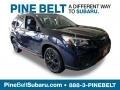 Dark Blue Pearl 2019 Subaru Forester 2.5i Sport