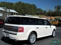 2019 White Platinum Ford Flex Limited AWD  photo #5