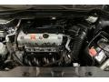 2010 Glacier Blue Metallic Honda CR-V EX AWD  photo #16