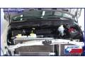 2008 Bright Silver Metallic Dodge Ram 1500 Big Horn Edition Quad Cab  photo #22