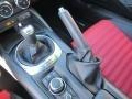 Nero Cinema Jet Black - 124 Spider Abarth Roadster Photo No. 18