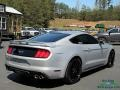 2018 Ingot Silver Ford Mustang GT Fastback  photo #5