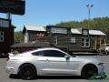 2018 Ingot Silver Ford Mustang GT Fastback  photo #6
