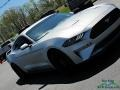 2018 Ingot Silver Ford Mustang GT Fastback  photo #30