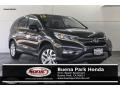 2015 Kona Coffee Metallic Honda CR-V EX  photo #1