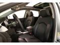 Radiant Silver Metallic - SRX Luxury AWD Photo No. 5