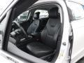 2013 Oxford White Ford Fusion Titanium AWD  photo #15