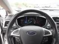 2013 Oxford White Ford Fusion Titanium AWD  photo #26