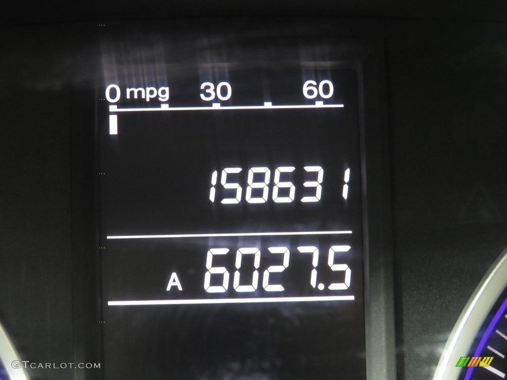 2008 CR-V LX 4WD - Taffeta White / Ivory photo #6