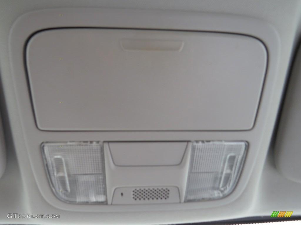 2008 CR-V LX 4WD - Taffeta White / Ivory photo #10