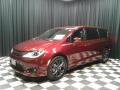 Velvet Red Pearl - Pacifica Touring Plus Photo No. 2