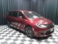 Velvet Red Pearl - Pacifica Touring Plus Photo No. 4