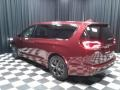 Velvet Red Pearl - Pacifica Touring Plus Photo No. 8