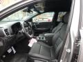 2020 Sportage S AWD Black Interior