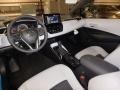 Blue Flame - Corolla Hatchback SE Photo No. 8