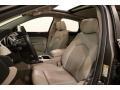 Mocha Steel Metallic - SRX Luxury AWD Photo No. 5