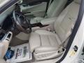 White Diamond Tricoat - XTS Luxury AWD Photo No. 11