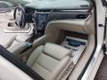 White Diamond Tricoat - XTS Luxury AWD Photo No. 21
