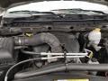 2012 Bright Silver Metallic Dodge Ram 1500 ST Quad Cab 4x4  photo #16