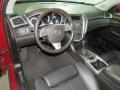 Crystal Red Tintcoat - SRX Performance AWD Photo No. 36
