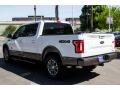 White Gold - F150 King Ranch SuperCrew 4x4 Photo No. 5