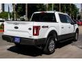 White Gold - F150 King Ranch SuperCrew 4x4 Photo No. 7