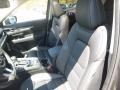 Machine Gray Metallic - CX-5 Grand Touring Reserve AWD Photo No. 10