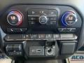 Jet Black Controls Photo for 2019 Chevrolet Silverado 1500 #132996503