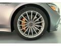 2019 AMG GT 63 S Wheel