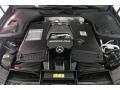2019 AMG GT 63 S 4.0 AMG Twin-Turbocharged DOHC 32-Valve VVT V8 Engine