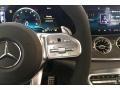 2019 AMG GT 63 S Steering Wheel