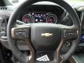2019 Silverado 1500 High Country Crew Cab 4WD Steering Wheel