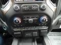 Controls of 2019 Silverado 1500 High Country Crew Cab 4WD