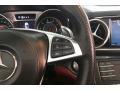 2017 SL 63 AMG Roadster Steering Wheel