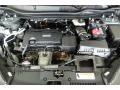 2019 Modern Steel Metallic Honda CR-V LX AWD  photo #21