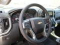Shadow Gray Metallic - Silverado 1500 LT Double Cab 4WD Photo No. 15