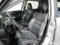 2012 Alabaster Silver Metallic Honda CR-V EX-L 4WD  photo #12