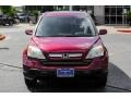 2009 Tango Red Pearl Honda CR-V EX-L  photo #2