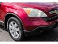 2009 Tango Red Pearl Honda CR-V EX-L  photo #12