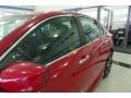 San Marino Red - Accord Sport Sedan Photo No. 8