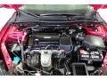 San Marino Red - Accord Sport Sedan Photo No. 33