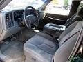 2004 Black Chevrolet Silverado 1500 LS Extended Cab  photo #11