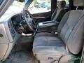 2004 Black Chevrolet Silverado 1500 LS Extended Cab  photo #12