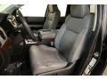 2016 Magnetic Gray Metallic Toyota Tundra Limited CrewMax 4x4  photo #5