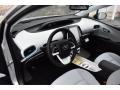 2019 Prius Prime Advanced Moonstone Interior